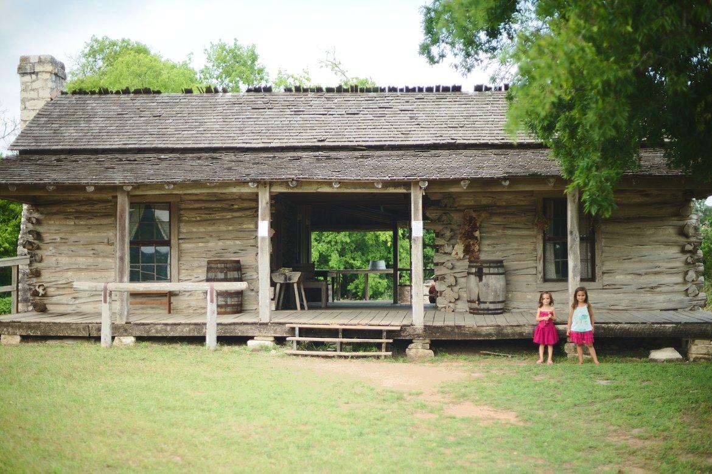 pioneer farm, austin, tx photographed by luxagraf