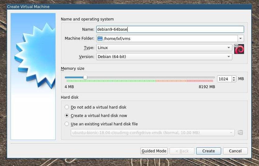 download virtualbox guest additions debian 9