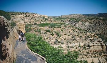 Mancos and Mesa Verde